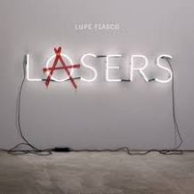lupe fiasco lasers album cover top5rapwebsite.com