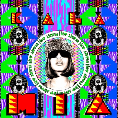 M.I.A – Kala [Review] « Haven