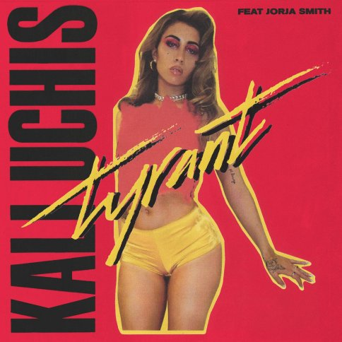kali uchis tyrant artwork top5rapwebsite.com #TOP5RAPWEBSITE